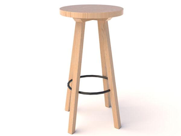 Itarli-Stool-render-woodsmiths