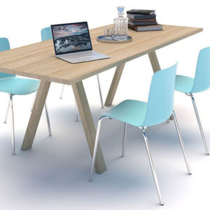 iTarli Rectangle Table