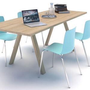 iTarli Rectangle Coffee Table